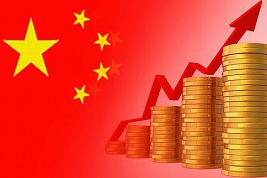 Crecimiento Economía china